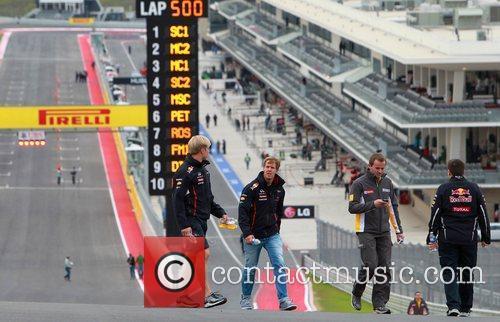 Sebastian VETTEL, Germany, D, Red Bull Racing Renault...
