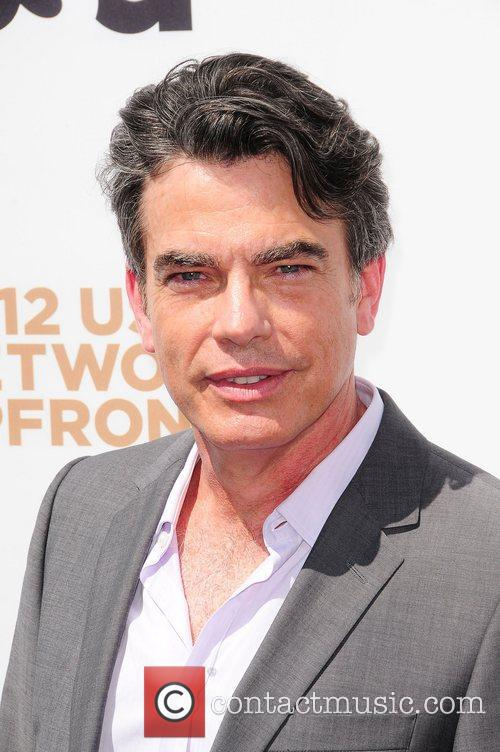 Peter Gallagher 3