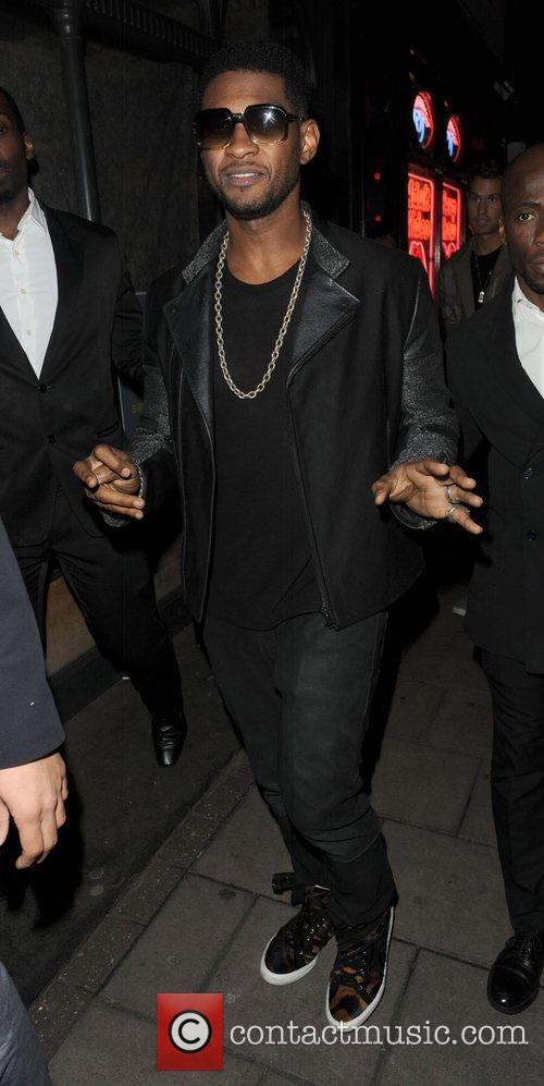 Usher 2