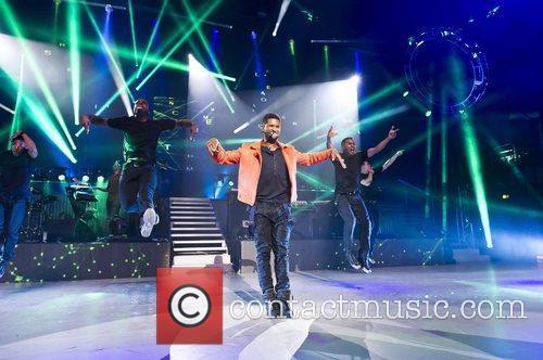 Usher 13