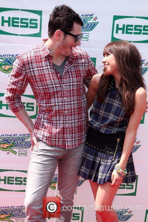 Owl City and Carly Rae Jepsen 2