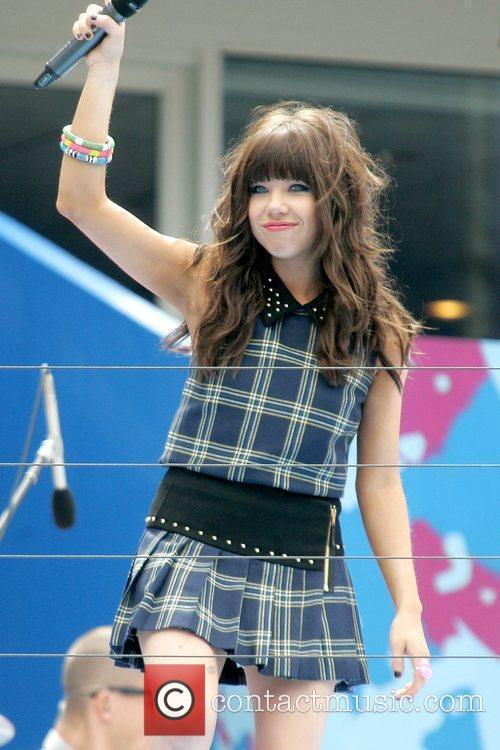 Carly Rae Jepsen 5