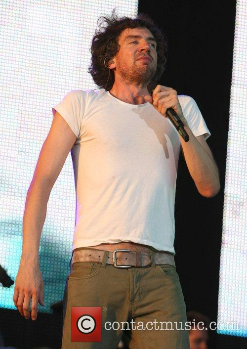 Snow Patrol and V Festival 4