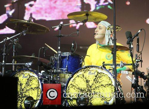 Stone Roses and V Festival 3