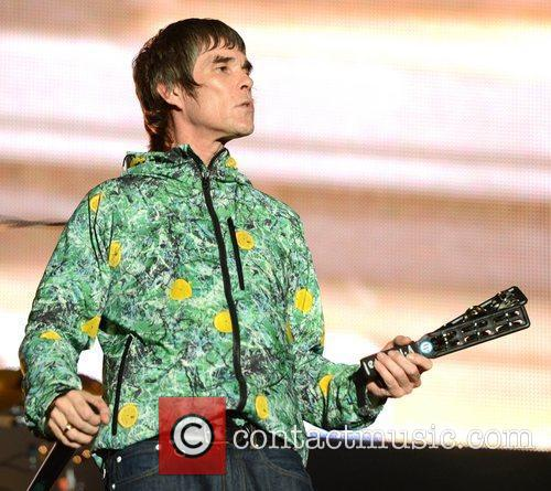 Stone Roses and V Festival 8