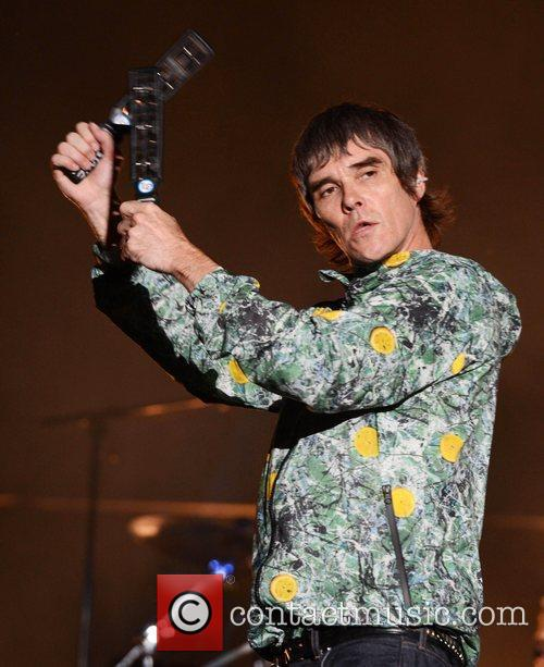The Stone Roses Announce Two Intimate June Gigs