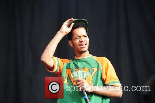 Rizzle Kicks and V Festival 4