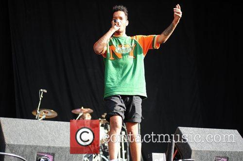 Rizzle Kicks and V Festival 8