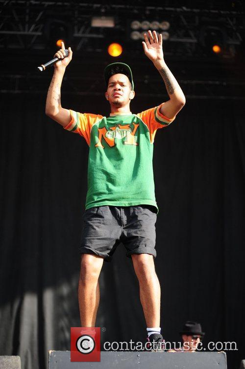 Rizzle Kicks and V Festival 9
