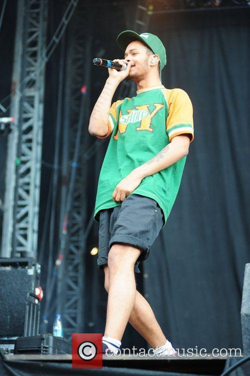 Rizzle Kicks and V Festival 10