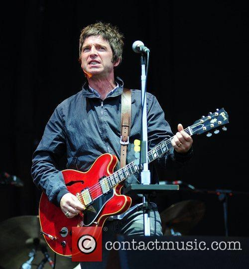 Noel Gallagher and V Festival 16