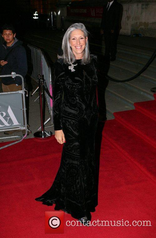 Deborah Nadoolman Landis The V&A's Hollywood Costume Exhibition...