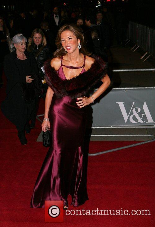 Heather Kerzner The V&A's Hollywood Costume Exhibition Dinner...