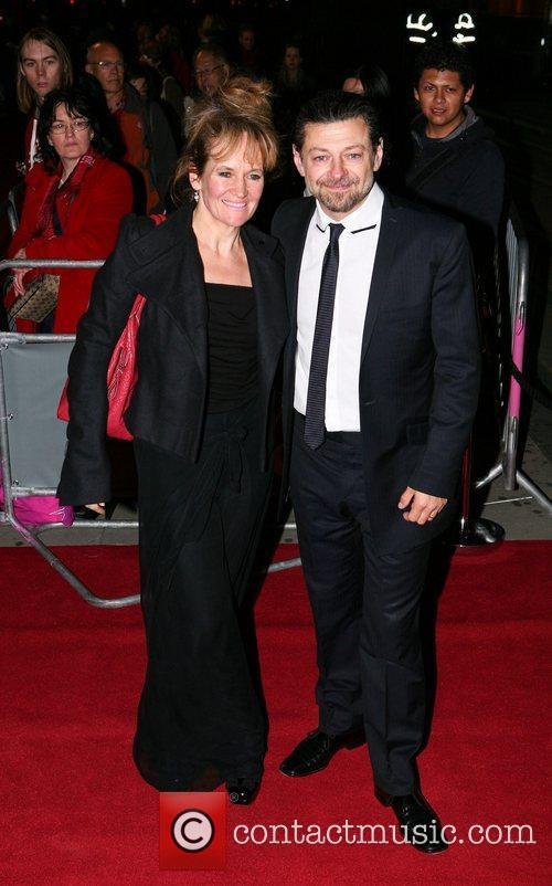 Lorraine Ashbourne; Andy Serkis The V&A's Hollywood Costume...