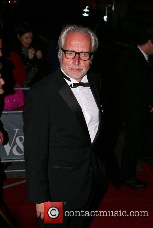 Martin Roth The V&A's Hollywood Costume Exhibition Dinner...