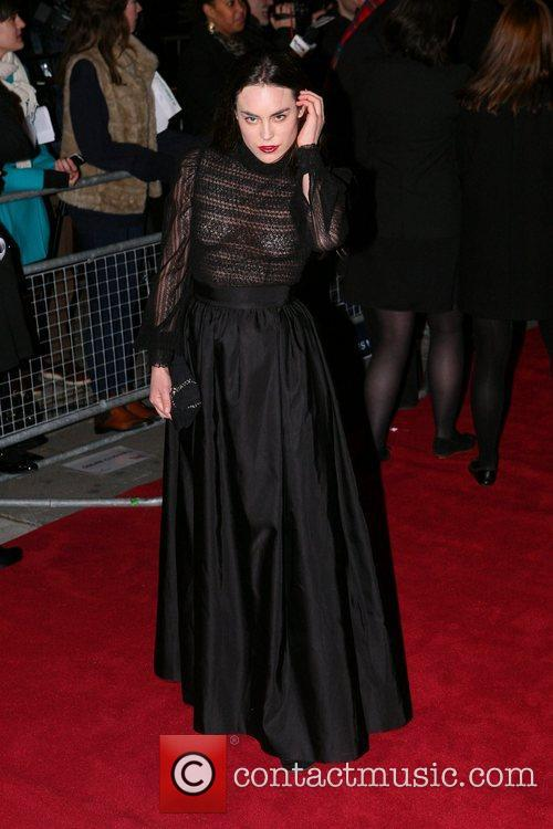 Tallulah Harlech The V&A's Hollywood Costume Exhibition Dinner...