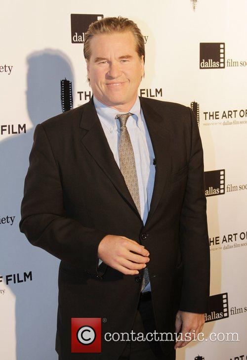 val kilmer is honored during the dallas 5953604