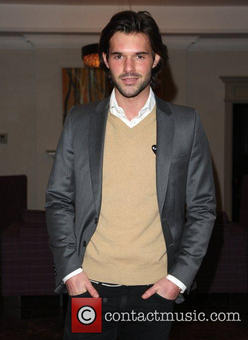 Bobby Sabel Caroline's Campaign Valentine Party held at...