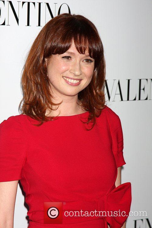 ellie kemper the valentino rodeo drive flagship 3802812