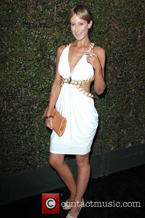 Lady Victoria Hervey The Valentino Rodeo Drive Flagship...