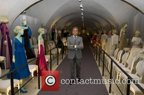 Valentino Garavani, Master, Couture and Somerset House 8