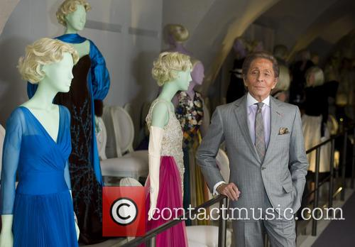 Valentino Garavani, Master, Couture and Somerset House 7