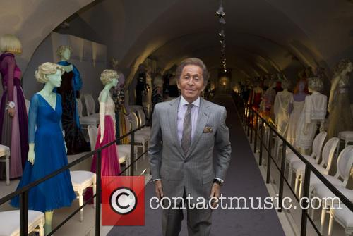 Valentino Garavani, Master, Couture and Somerset House 2