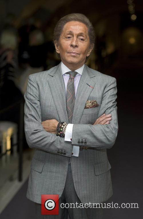Valentino Garavani, Master, Couture and Somerset House 9