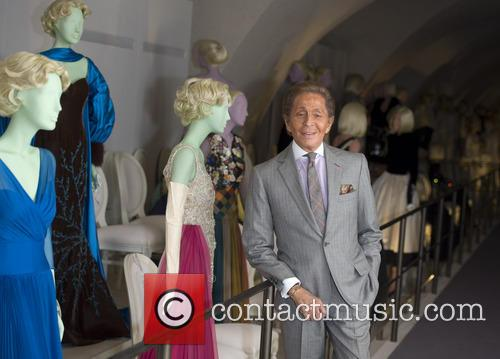 Valentino Garavani, Master, Couture and Somerset House 5