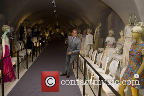 Valentino Garavani, Master, Couture and Somerset House 4
