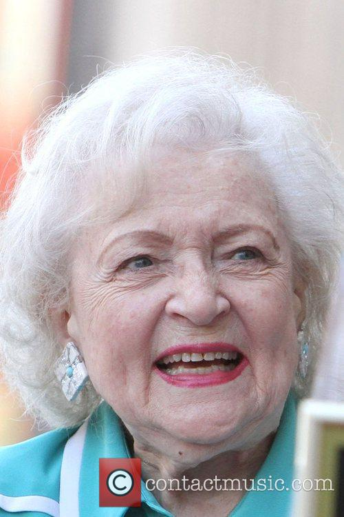 Betty White 8