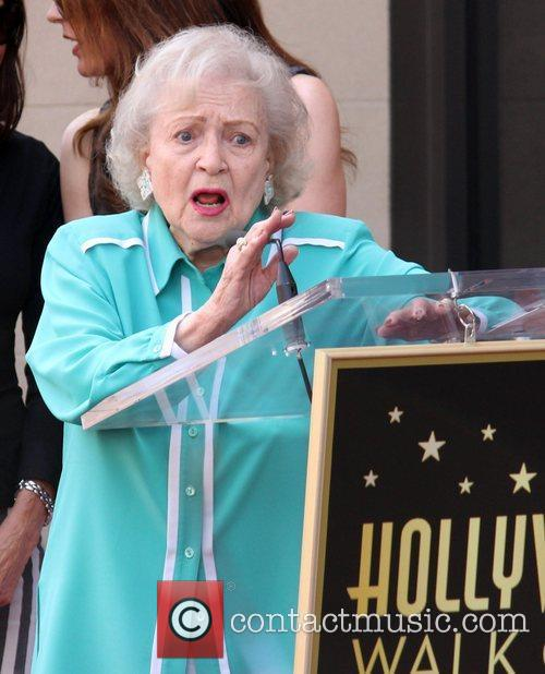 Betty White 7
