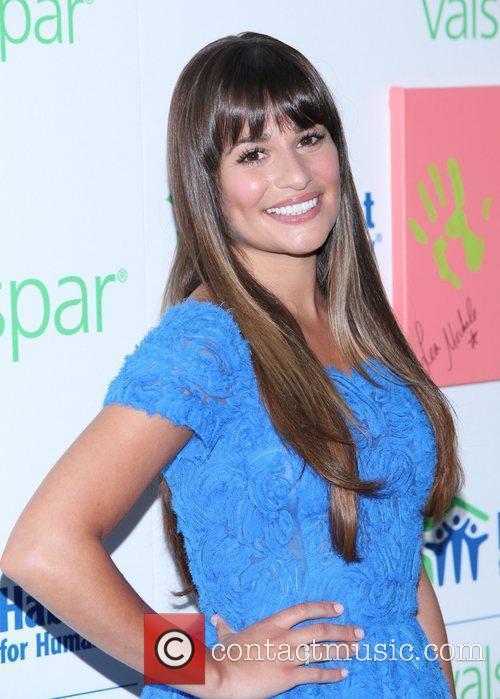 Lea Michele 10