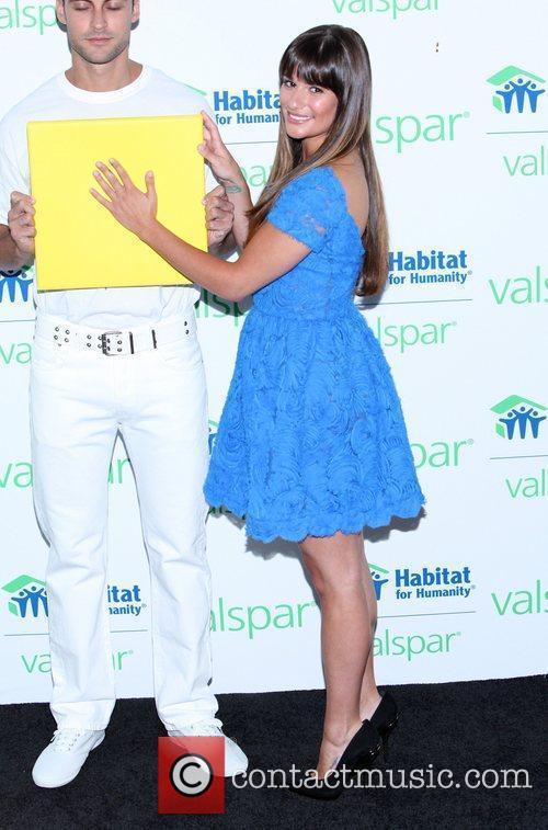 Lea Michele 12