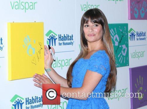 Lea Michele 23