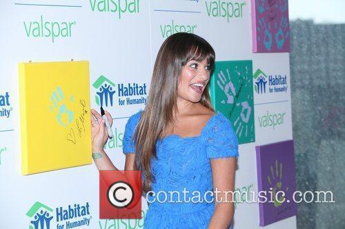 Lea Michele 24