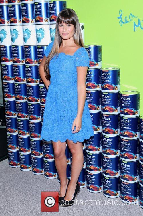 Lea Michele 26