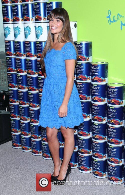 Lea Michele 27