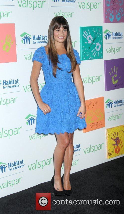 Lea Michele 28