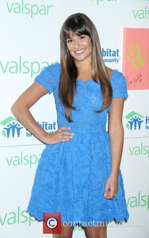 Lea Michele 30