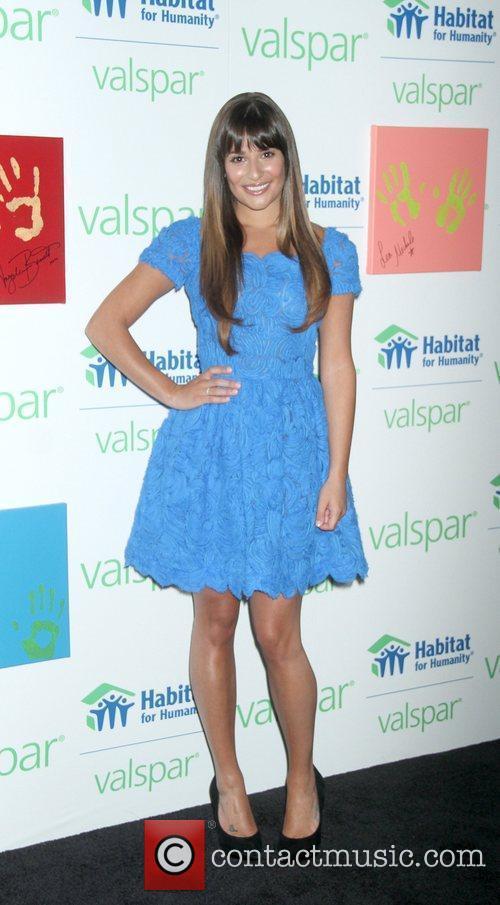 Lea Michele 31