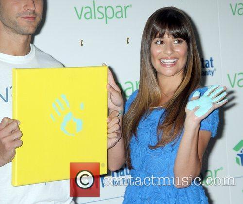 Lea Michele 33