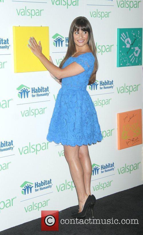 Lea Michele 35