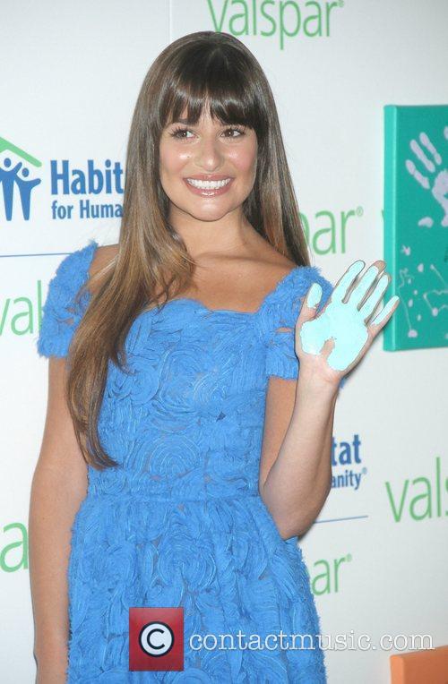 Lea Michele 36