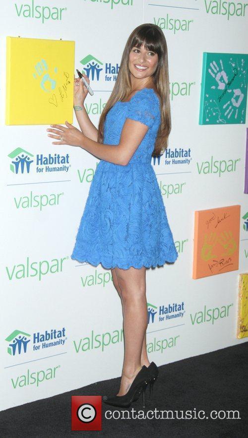 Lea Michele 38