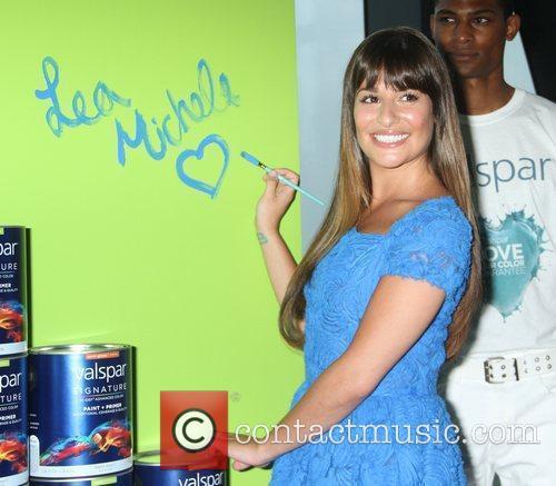 Lea Michele 39