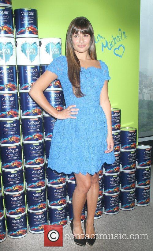Lea Michele 41