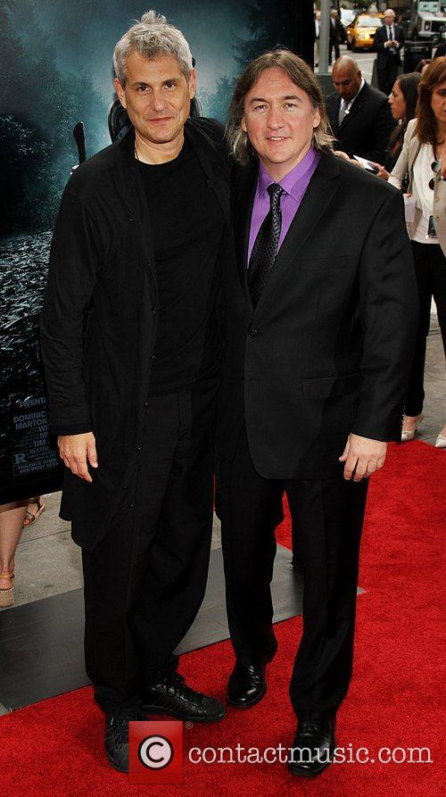 Jim Lemley and John Kelly Twentieth Century Fox...