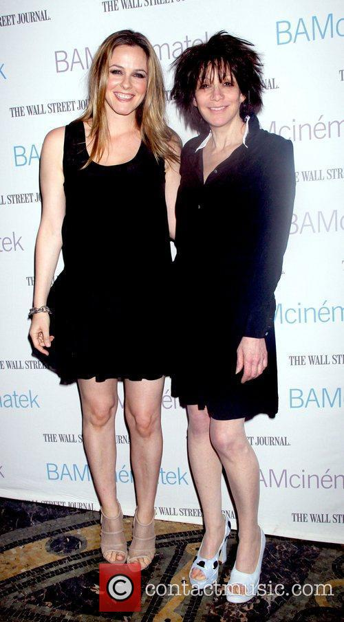 Alicia Silverstone and Amy Heckerling 5