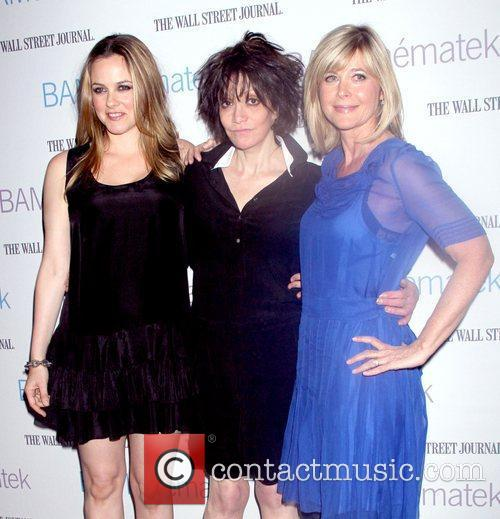 Alicia Silverstone, director Amy Heckerling, producer Lauren Versel...